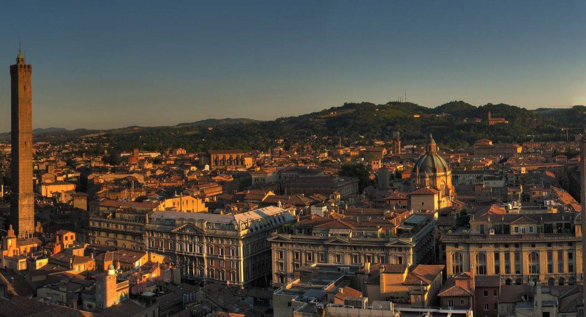 bologna-panorama