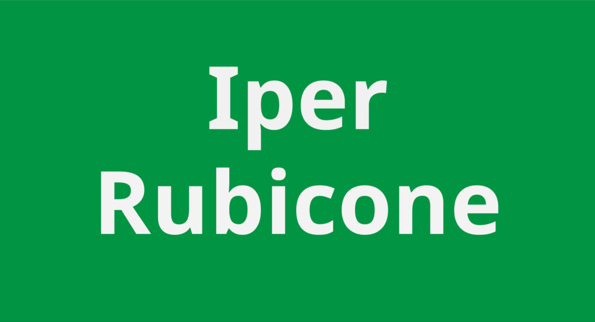 Iper Rubicone-1